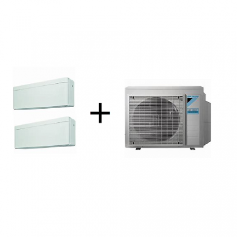 Daikin Multi Split gama Stylish 2X1